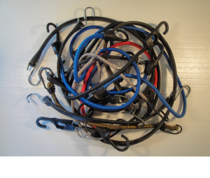 Competitor Tangled Bungees