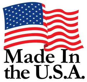Made in the USA Picture