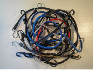 Tangled Bungees